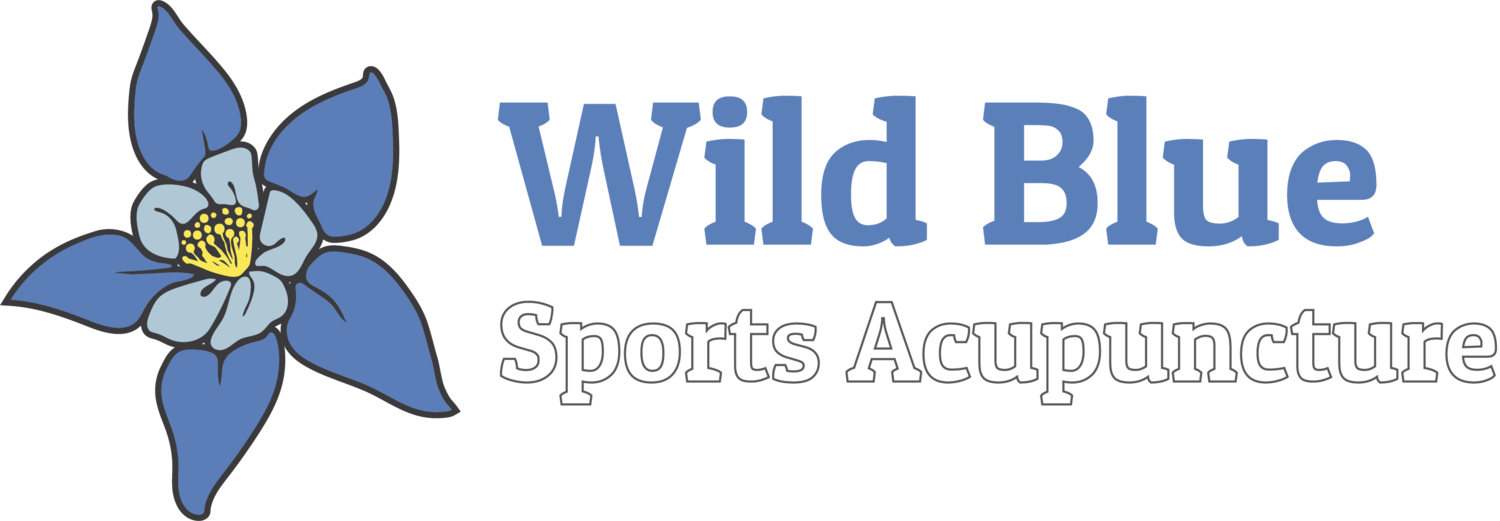 Wild Blue Sports Acupuncture