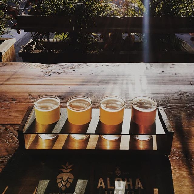 Happy National Beer Day! We've loved seeing your posts featuring our beers. Swing by the brewery and celebrate with a pint of your favorite brew, or grab a flight to sample a few.