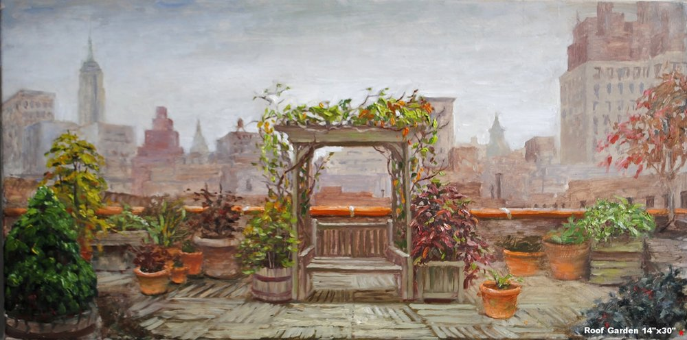 W2-NITC-Rooftop Garden-Dalrymple-14x30-oil on canvas-2011-SOLD.jpg