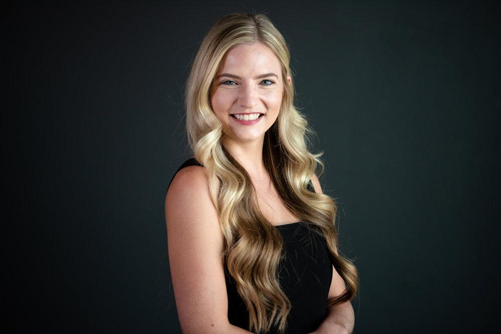 Lauren Frappier, Digital Marketing Manager