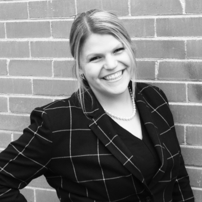 Beth Klepper - Check her out on LinkedIn!