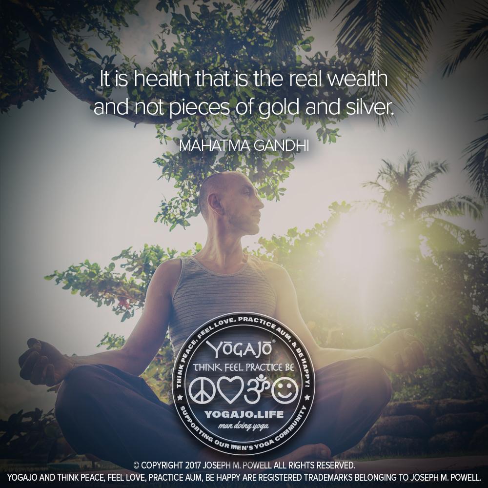 171109 Yoga For Men