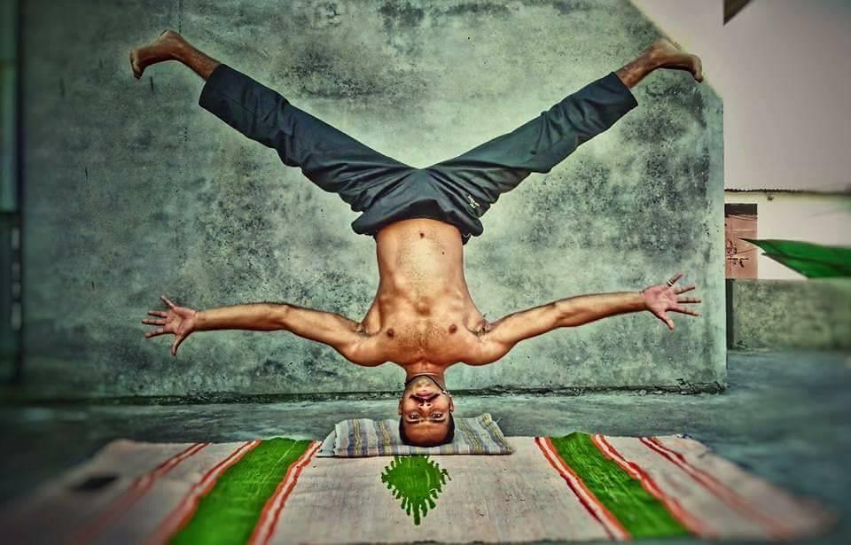 Yoga With Rathore 01