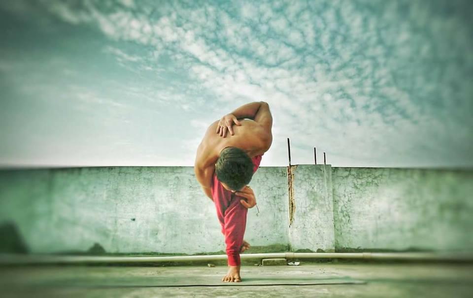 Yoga With Rathore 05