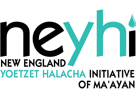 New England Yoetzet Halacha Initiative of Ma'ayan