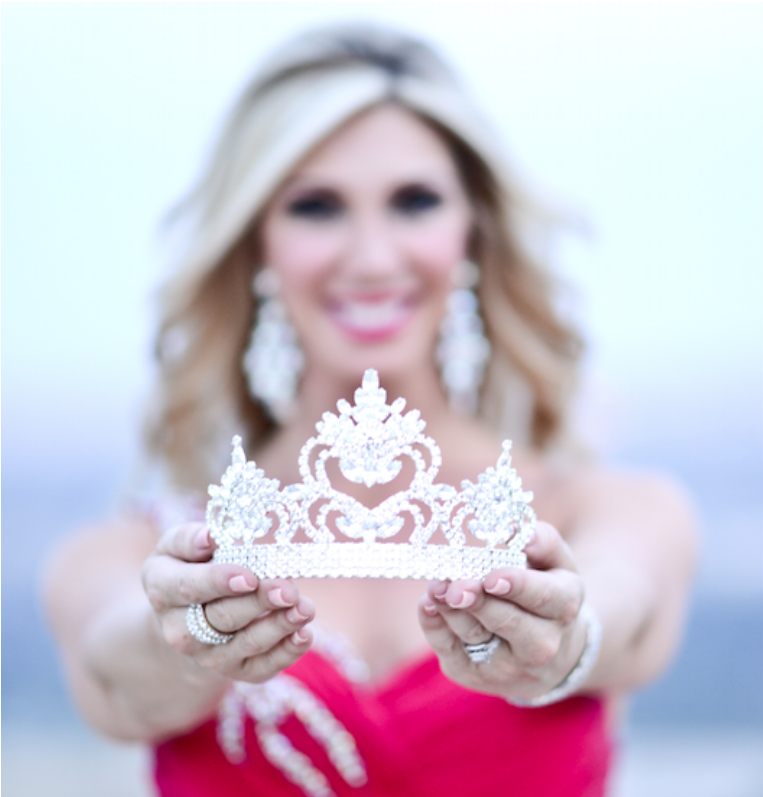 Pageant Interview Questions