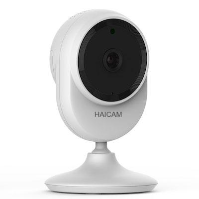 Haicam End-to-End Encrypted 1080p Cloud IP Camera (E22)