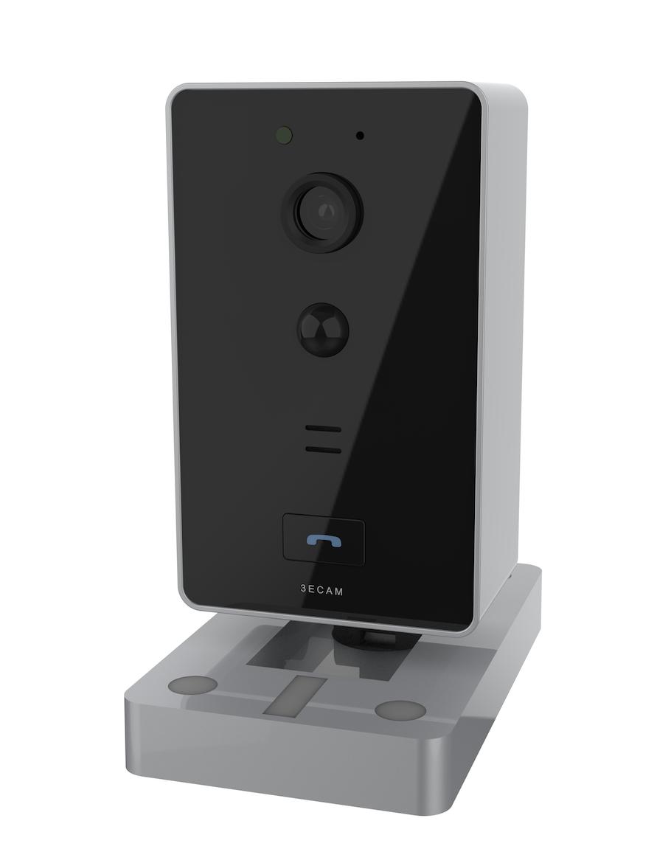3ECAM ProZ-Wave Smart Home -