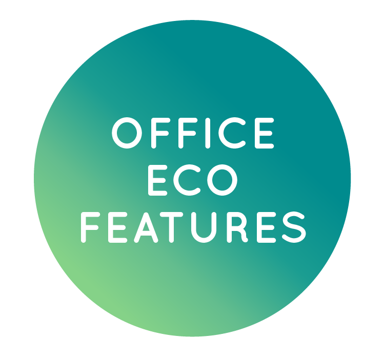 Office Eco Features