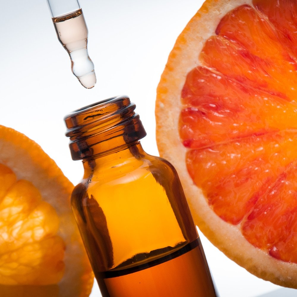 Who can benefit from using sweet orange oil? - Due to its natural antiseptic and antimicrobial properties and its ability to protect skin as it ages, sweet orange oil can benefit skin of all ages. It also contains Limonene, a powerful defender against oxidative stress helping to detoxify and remove harmful free radicals from skin.Sweet orange oil has a natural sedative effect, helping to 'calm' and balance hormones and reduce stress. Research suggests that this natural essential oil can help help to reduce pulse rate and salivary cortisol due to child anxiety state.[1]