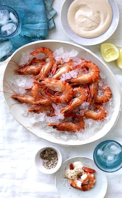 3. See - food -