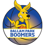 Ballam Park Boomers Basketball Club