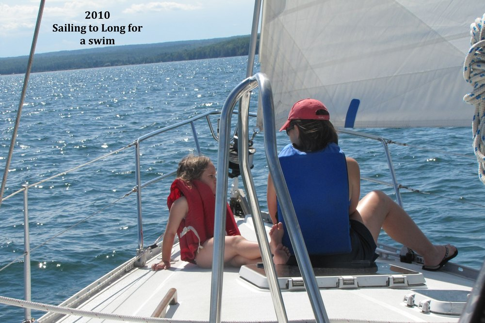 2010 Sailing to Long for a swim.jpg