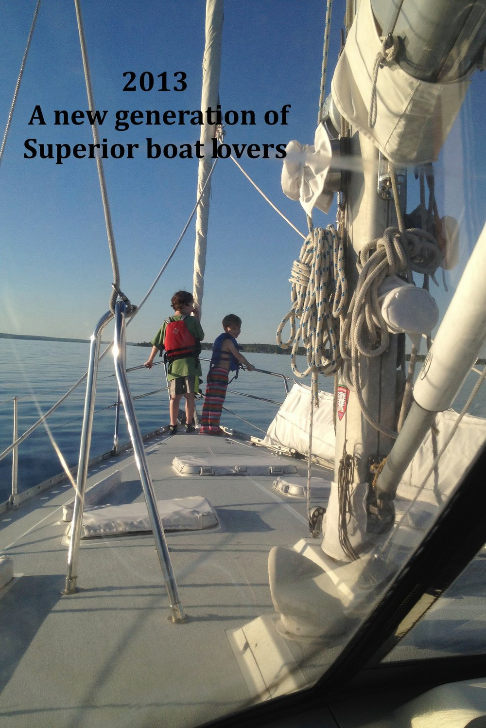 2013 Next generation of Superior boat lovers.JPG