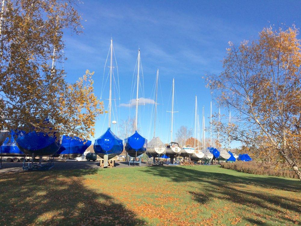 boats in storage in autumn.jpg