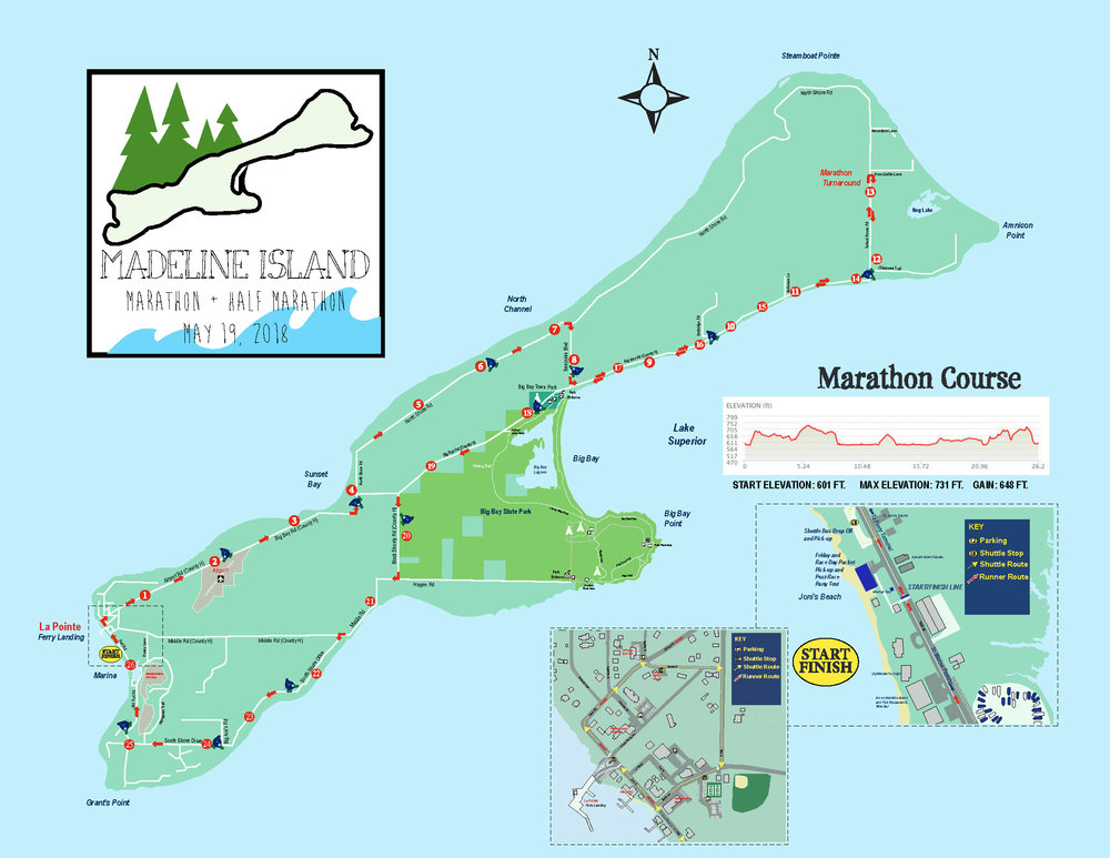 Download course map