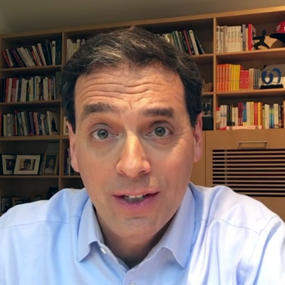 Dan Pink: Simple Trick For Getting The Right Stuff Done