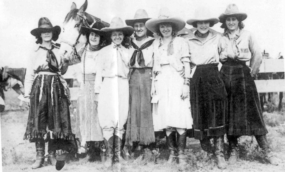Cowboy Girls Frontier Days.jpg
