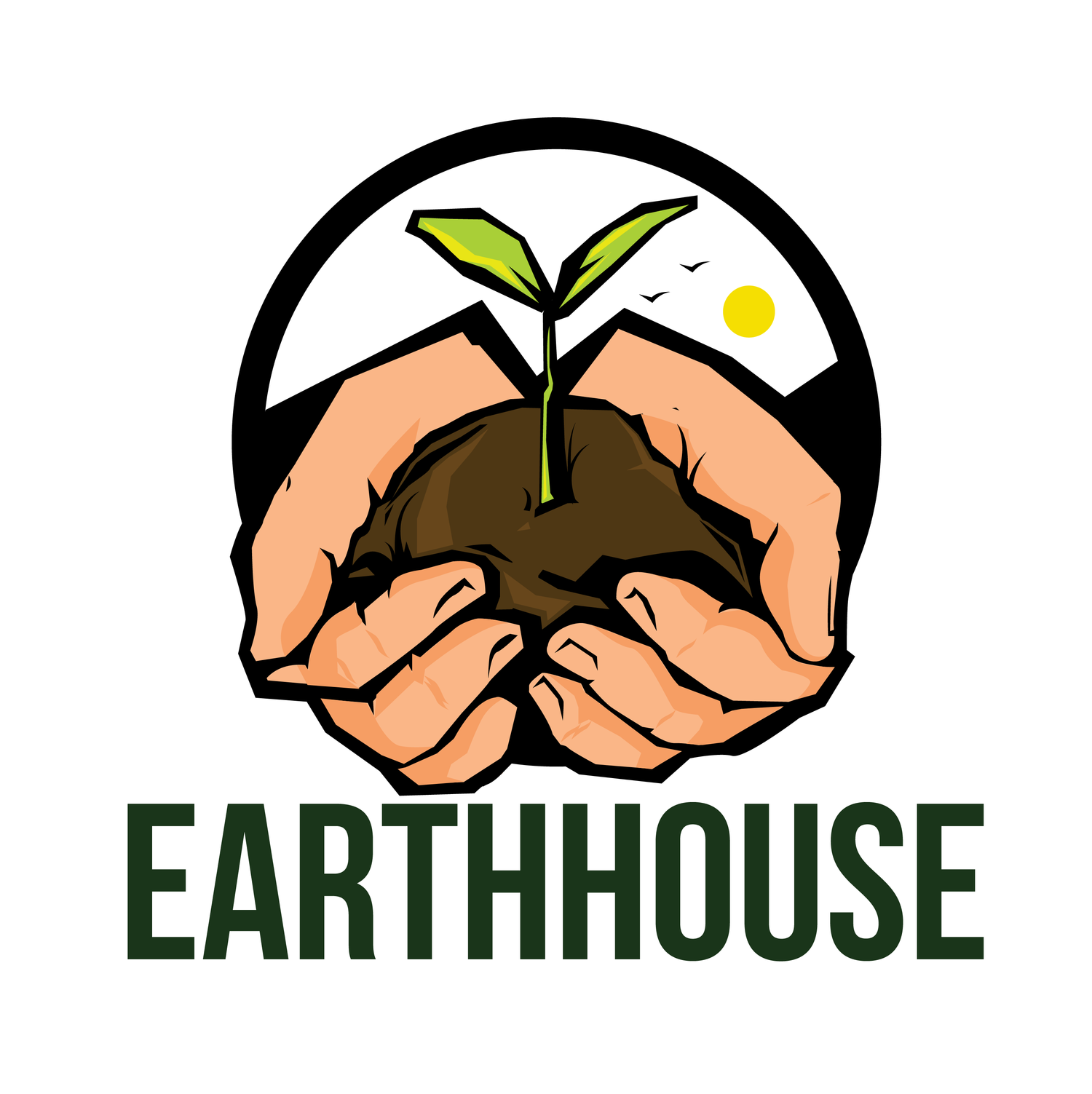 Earthhouse Juices