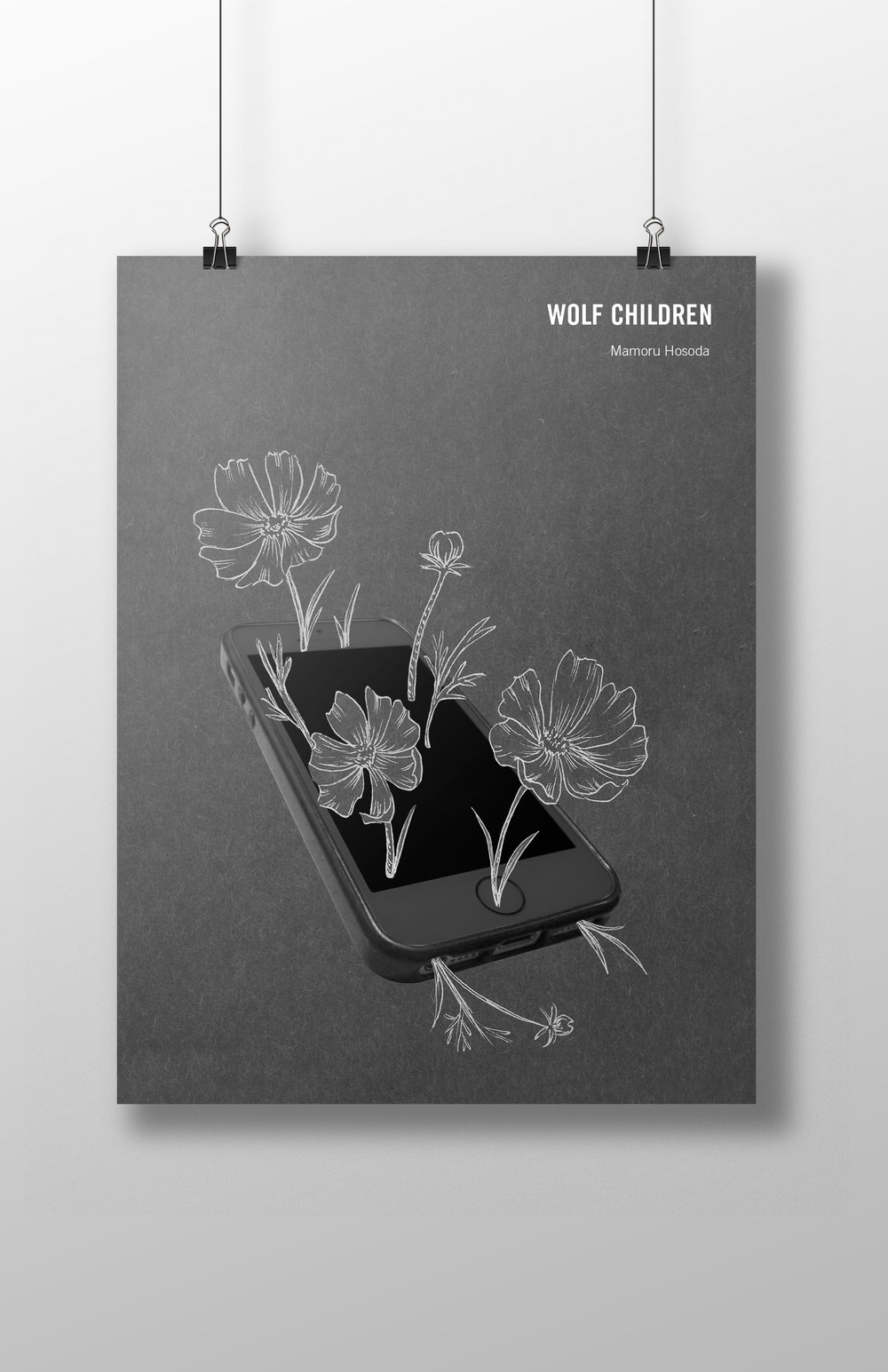 poster_mockup_WOLF CHILDREN 11x17.jpg