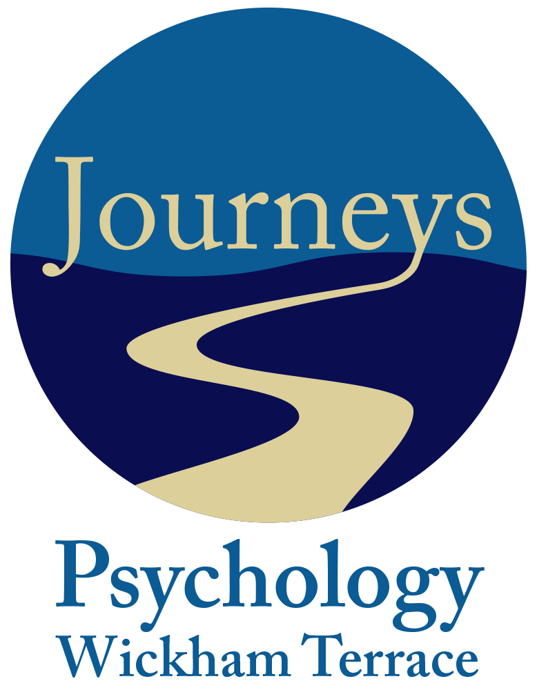 Journeys Psychology Wickham Terrace | Brisbane Psychologist and Psychotherapist | Brisbane City Psychologist |