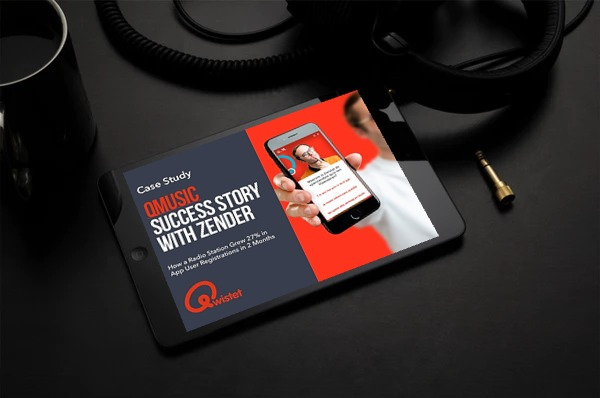Download 10-page pdf and discover the story behind Qwistet