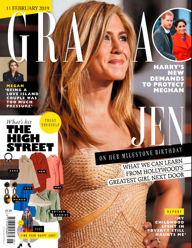Grazia 5th February 2019 Cover.jpg
