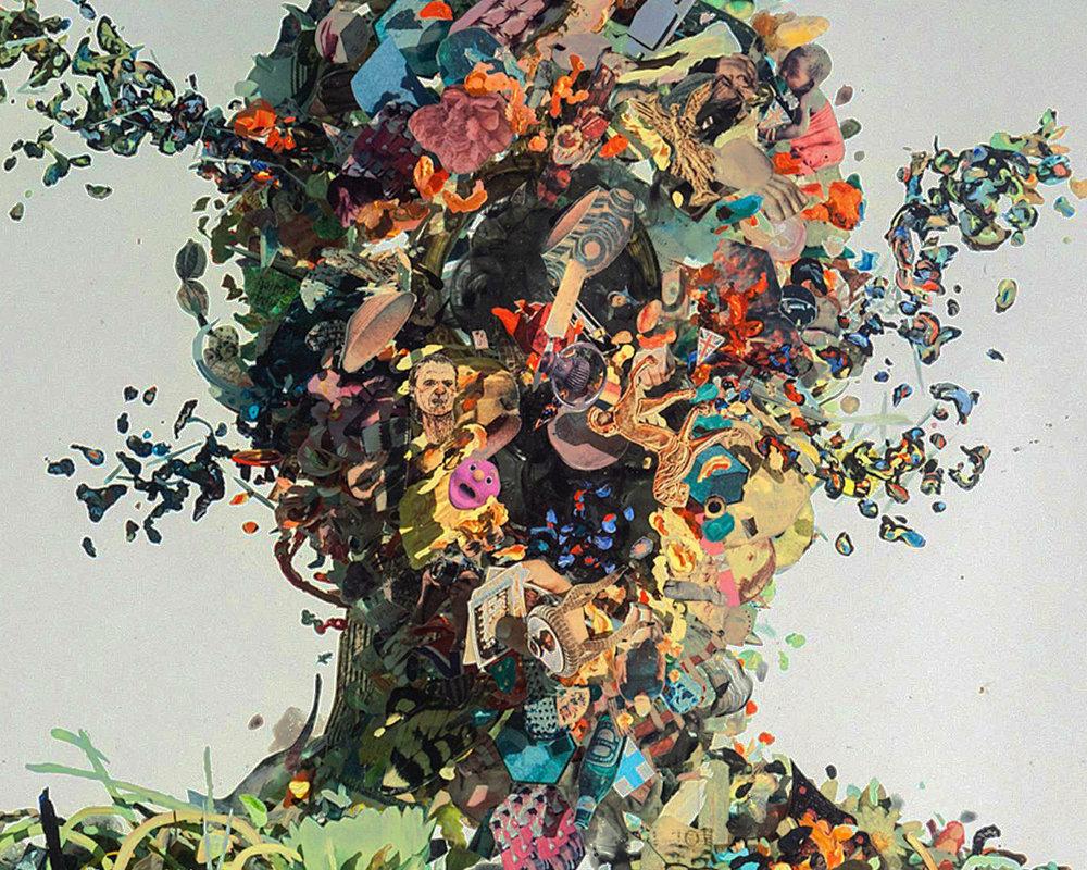 The Dopamine-Driven Art Addiction -
