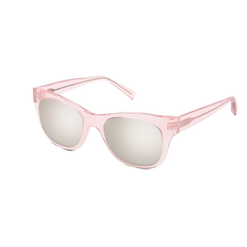 beeea48395de Amanda de Cadenet x Warby Parker Sunglasses — Eyewear Blogger