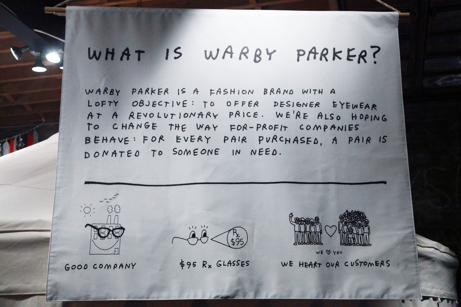 0335a588373 Top 5 Benefits of Buying Glasses from Warby Parker — Eyewear Blogger