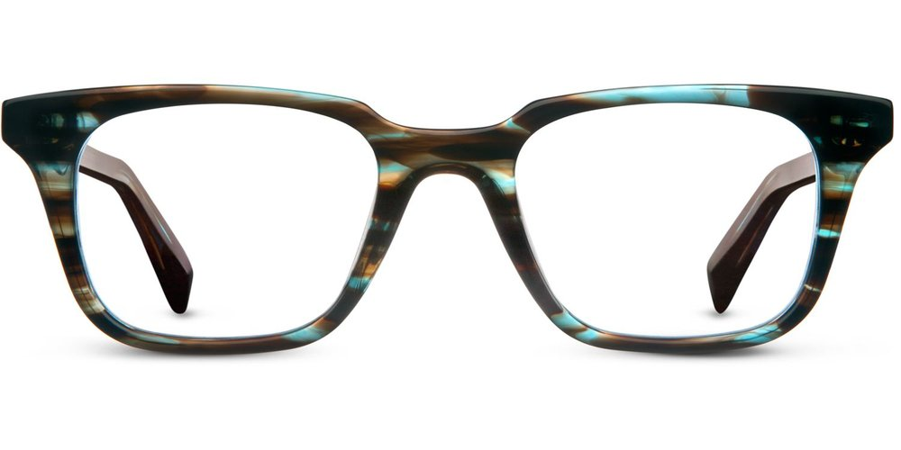 3191191d496 Clark Eyeglasses for Men and Women — Eyewear Blogger