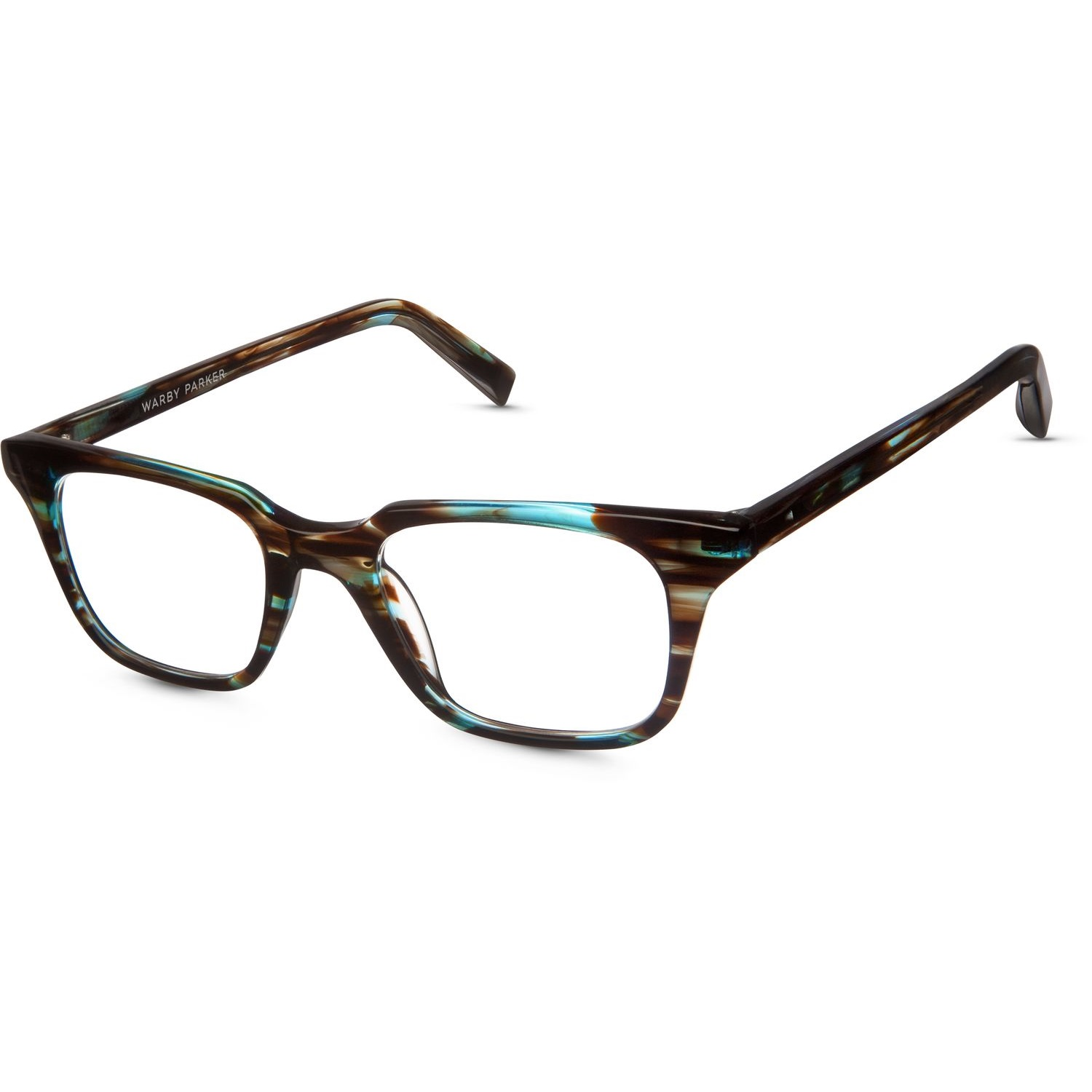 f5e0738e6840 Clark Eyeglasses for Men and Women — Eyewear Blogger
