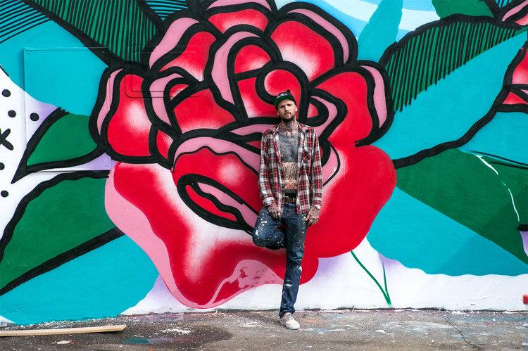 Teens fucking crazy ass graffiti hypnotised