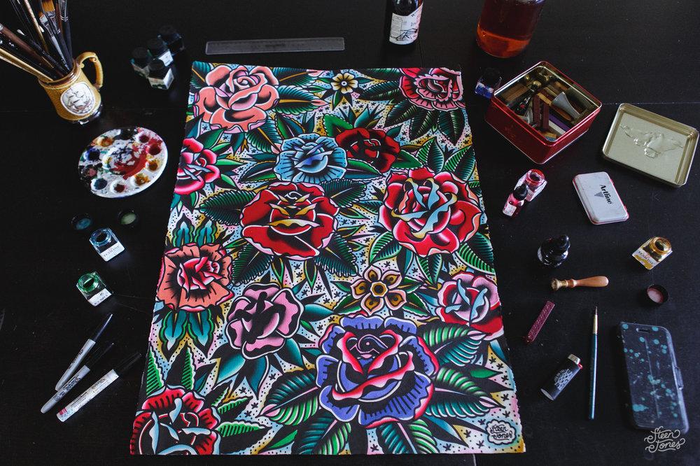 Steen-Jones-Watercolours-ADTR-Big-Rose-01.jpg