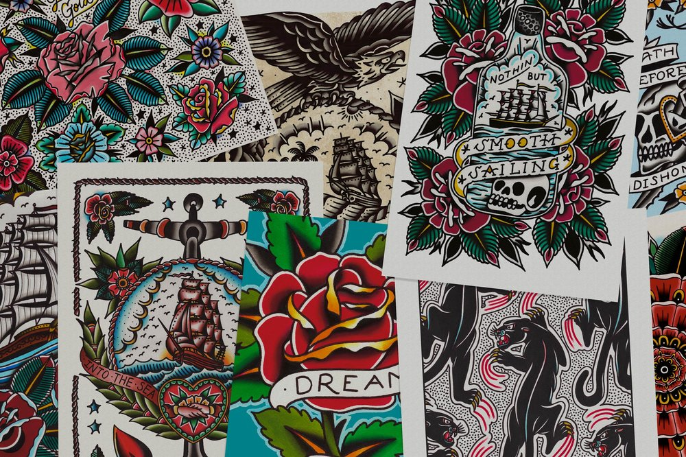 Fine Art Prints -