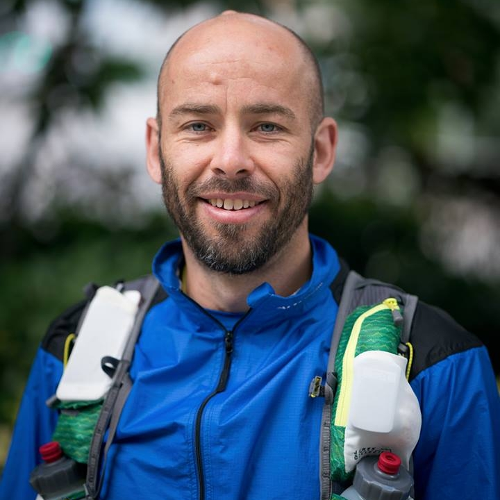 SCOTTIE CALLAGHAN - As a Local resident of finishing spot for the HK4TUC, Scottie knew he would one day run the challengeOwner of a local Coffee shop who spends his personal time running the trails around hong konghas varios top-10 finishes at 100km races