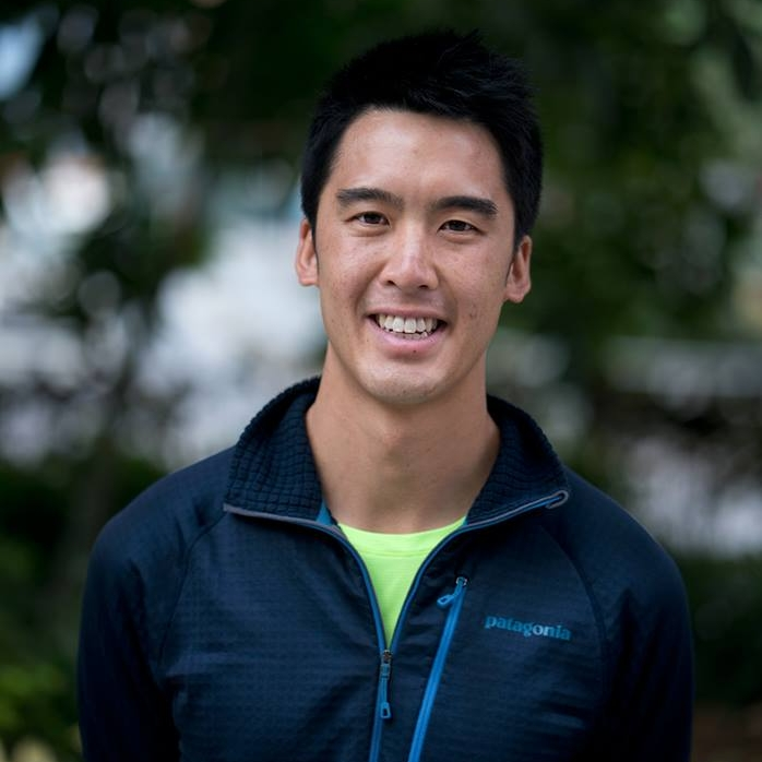 BRENDAN LEE - A primary school teacher from New Zealand 100km isn't far enough and is looking for the next challengeWants to inspire his school kids that if you set your mind to a challenge it can be overcome no matter how hard