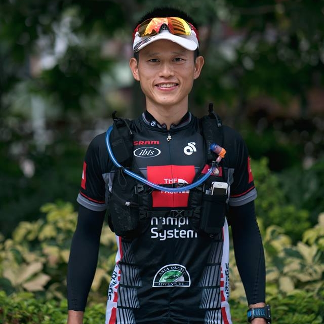 STONE TSANG - stone is a paramedic for the hong kong ambulance service and part time elite ultra runnerStone holds multiple records in hong kong trails racesHas never run further than 170km