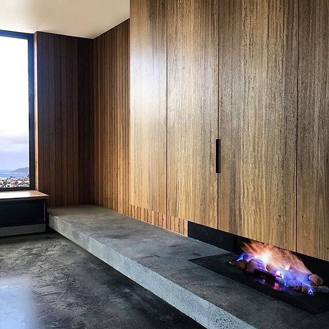 How amazing is this @brisbanefireplaceandheating gas fireplace? 🔥 Timeless style to add an elegant touch to your home. Pop in to view their showroom and speak to the expert team about their range of innovative designs ✨ . . . . #gasfire #innovation #pitfire #brisbane #sunset #penthouse #balcony #gasproduct #gasfireplaces #gasfires #outdoorfire #outdoors #fire #fireplace #flame #flames #archiporn #architecture #architect #fireplaceporn #architects #milton #style #design #brisbanestyle #brisbanebusiness #brisbaneanyday
