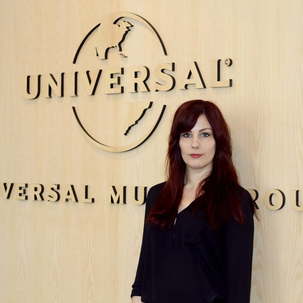 Live McKay Commercial Director, Universal Music Norway  Live McKay, has 10 years experience of leading the digital teams of Universal Music Norway and Sweden.  She currently manages the Norwegian commercial team, who handles sales, analysis, digital partnerships, and marketing.
