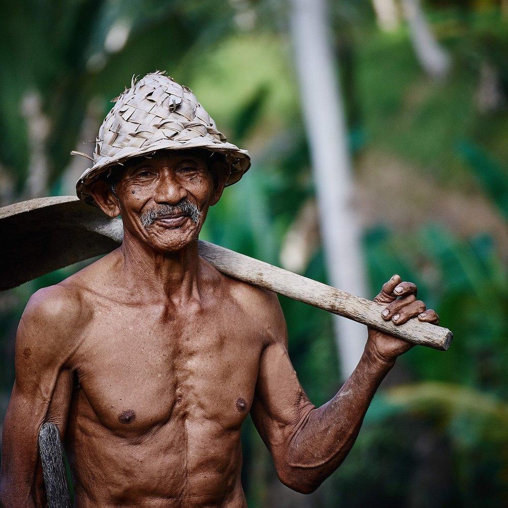 Regenerative land use in indonesia -