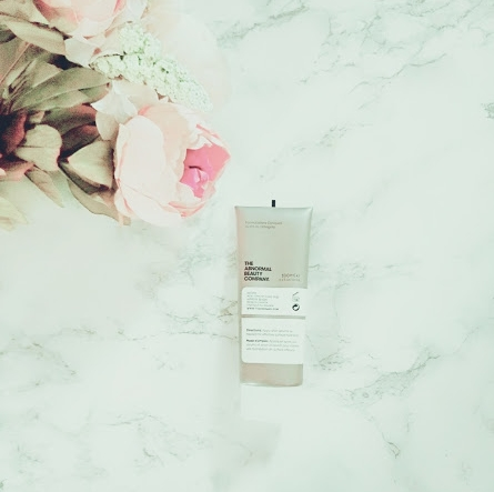 The Ordinary Natural Moisturizing Factors + HA for Winter Skincare