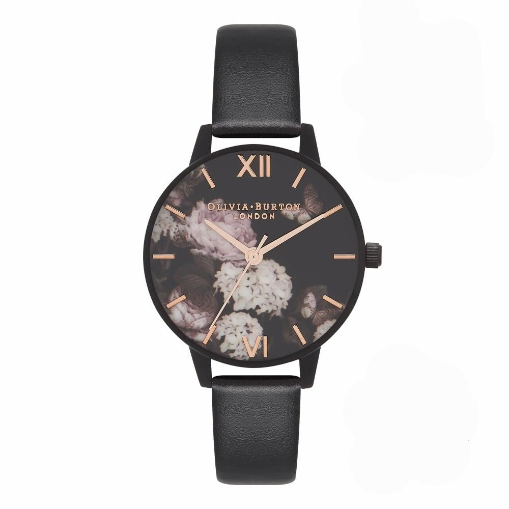 Olivia Burton After dark floral vegan friendly black watch-p1194-5733_zoom.jpg