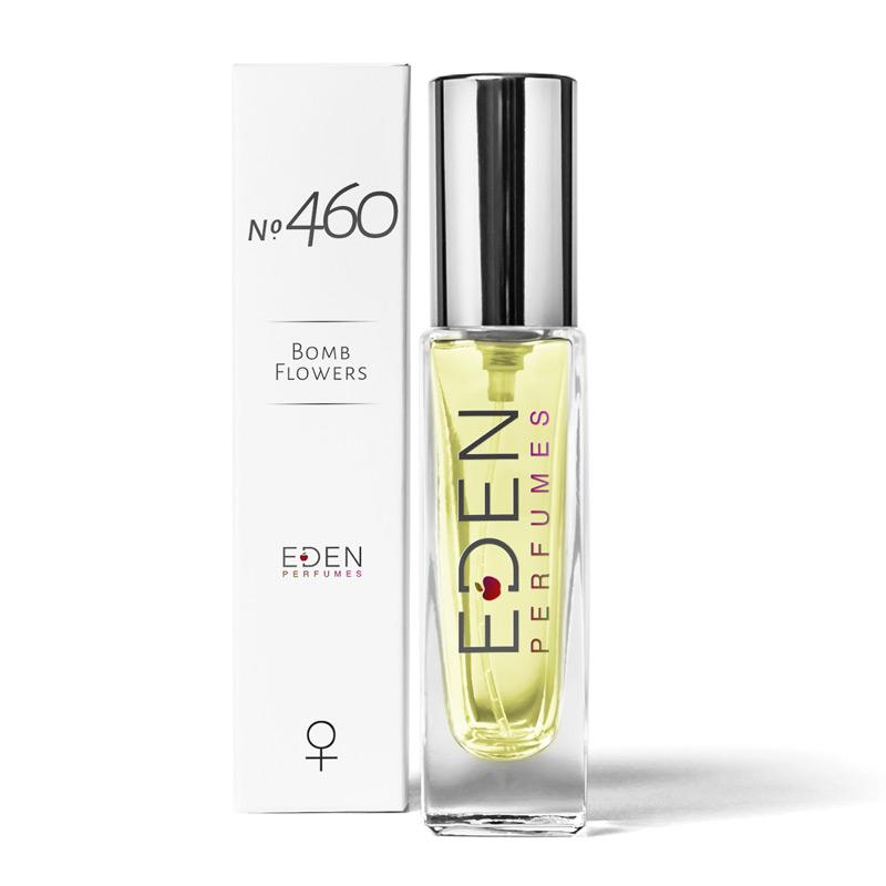 Eden Perfume For Her Christmas Gift