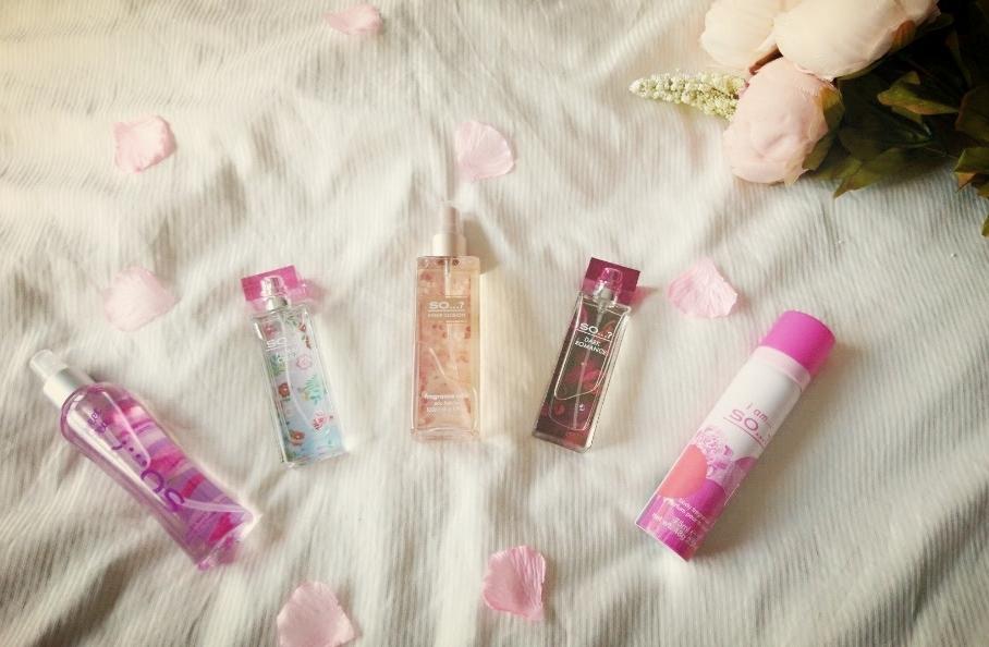 So Perfumes