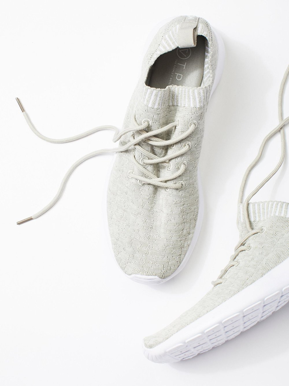 Movmt Cabo Sneaker Light Grey