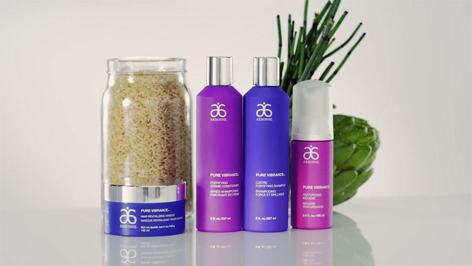 Arbonne Pure Vibrance Shampoo.jpg