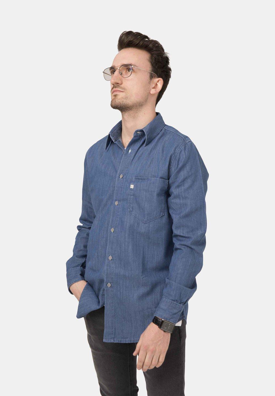 Mud Jeans George Denim Shirt.jpg