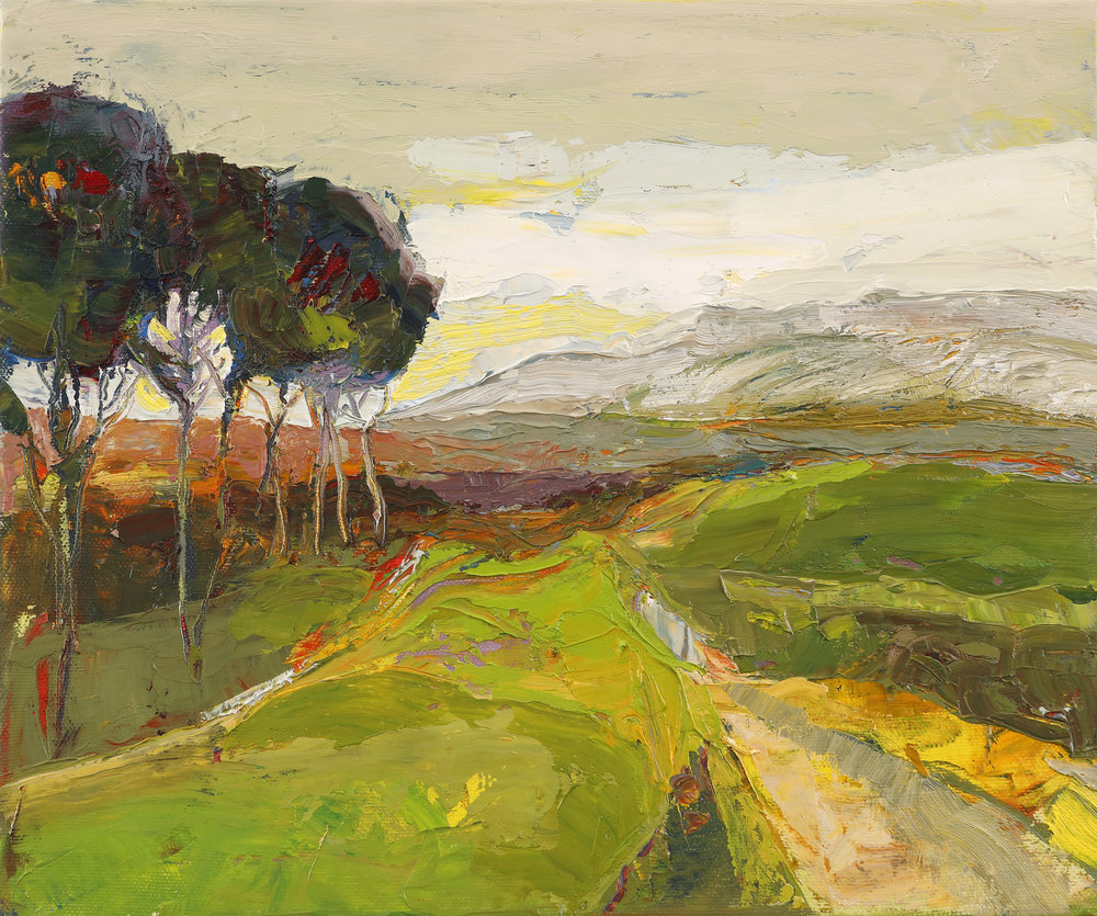 Kirsty-Wither-Leading-Us-On-10x12-inches-£1500.jpg