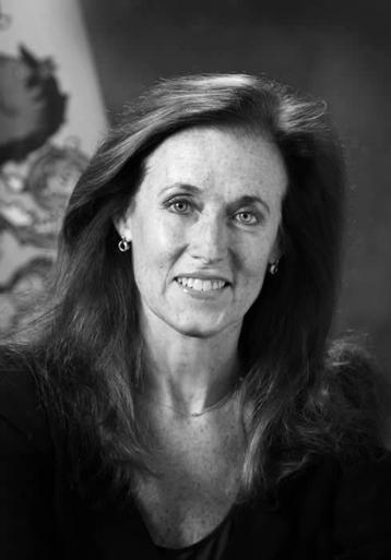 Regina Egea - President, Garden State Initiative